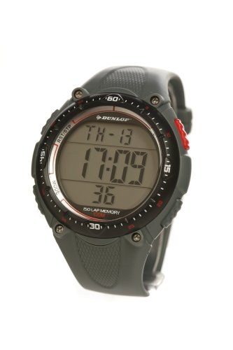 Dunlop DUN-56-G02- Orologio da uomo
