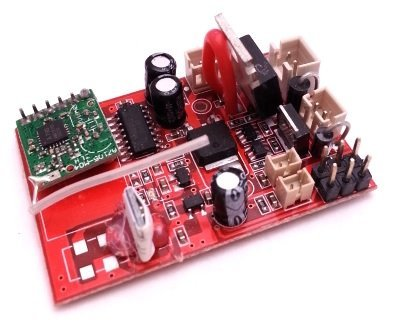 WL Toys V913-16 Replacement PCB Board (V913 Replacement Parts compare prices)