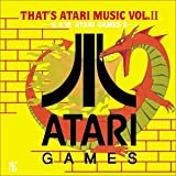 GAME SOUND LEGEND SERIES「THAT'S ATARI MUSIC VOL.II」