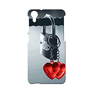 G-STAR Designer Printed Back case cover for HTC Desire 626 - G6894