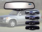 Gentex GENK2-GMKIT Auto Dimming Rear View Mirror:Amazon.co.uk:Car & Motorbike