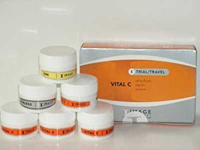 Image Skin Care Trial Vital C Trial Kit