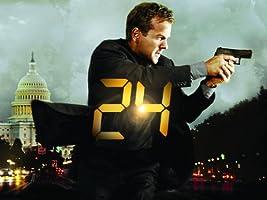 24 Season 7 [HD]