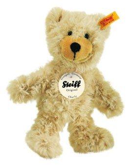 Steiff Charly Dangling Teddy Bear - Beige front-728343
