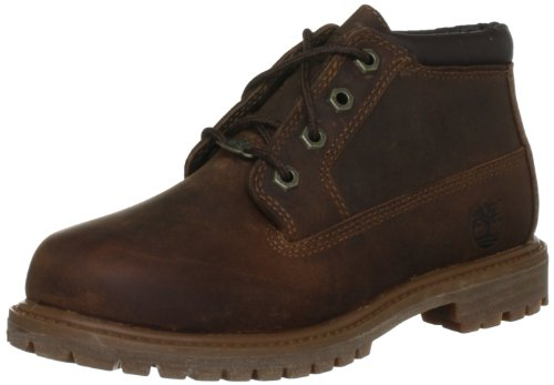 Timberland Women's Nellie Classic Chukka Medium