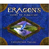 img - for By Christopher Paolini Eragon's Guide to Alagaesia (The Inheritance Cycle) [Hardcover] book / textbook / text book