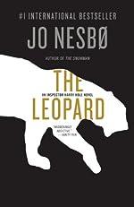 The Leopard: A Harry Hole Novel (8)