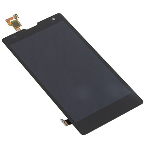Click to buy Touch Screen LCD Display Digitizer Full Assembly Without Frame for Huawei Honor 3c - From only $35.48