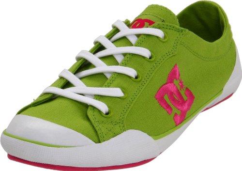 DC Women's Chelsea Z Low Action Sports Shoe