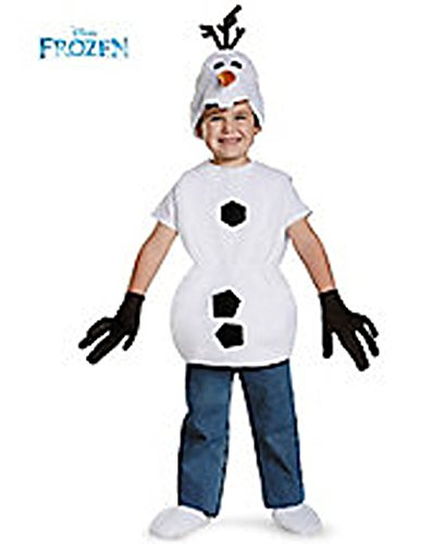 Disguise Olaf Child Kit Costume