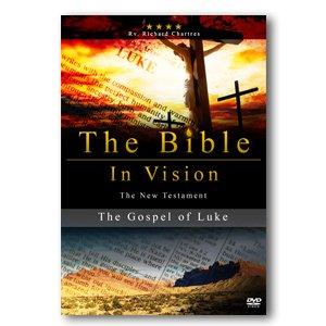The Gospel of Luke [DVD]