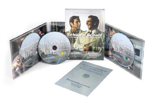 Schulz & Schulz [3 DVDs]
