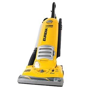 Amazon.com - Eureka 4870PZ Boss SmartVac Bagged Upright Vacuum Cleaner