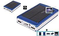 DoSHIn 20000mAh Solar Charger Poratble C...