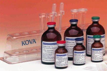 Hycor Kova-Trol Urine Dipstick Control (4 X 15 Ml)