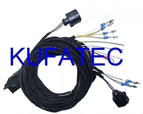 Kabelsatz aLWR - automatische Leuchtweitenregulierung