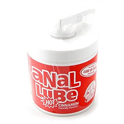 Doc Johnson Scented Anal Lube