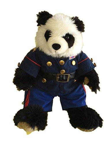 Build a Bear Marine Panda Bear (Build A Bear Army compare prices)