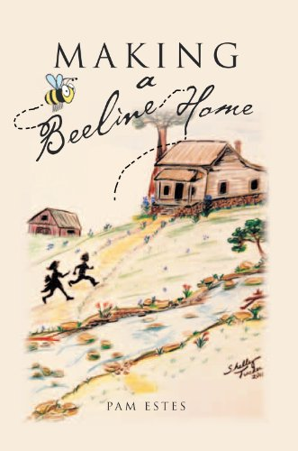 making-a-beeline-home-english-edition