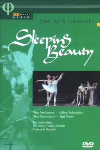 Tchaikovsky: Sleeping Beauty [DVD] [2005]