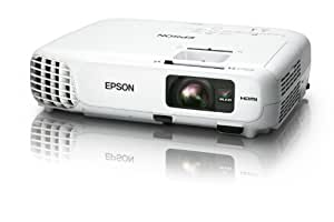 EPSON プロジェクター EB-X24 3,200lm XGA 2.4kg