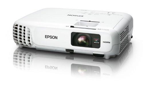 EPSON projector EB-X24 3,200lm XGA 2.4 kg