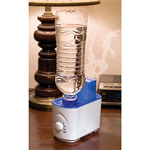 Cheap Portable Ultrasonic Air Humidifier (B002VYYTAK)