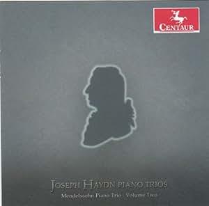 Piano Trios Vol. 2