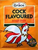 Grace Cock Soup Mix - 50g