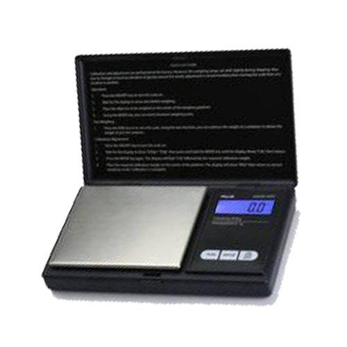 MYCO numérique 4 Modes MZ - 100 Balance de poche 100 g x 0,01 g