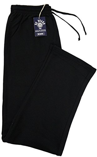 PANTALONE UOMO TUTA INTERLOCK BE BOARD TAGLIE FORTI ART 9116 CONF