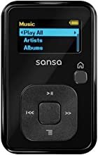 SanDisk Sansa Clip+ 8 GB MP3 Player (Black)