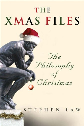 X-Mas Files Philosophy of Christmas