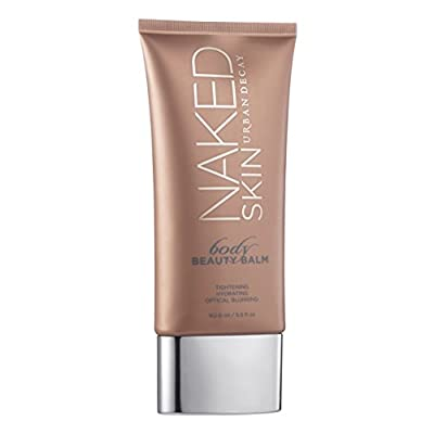 Urban Decay Naked Skin Body Beauty Balm, 5.5 fl oz
