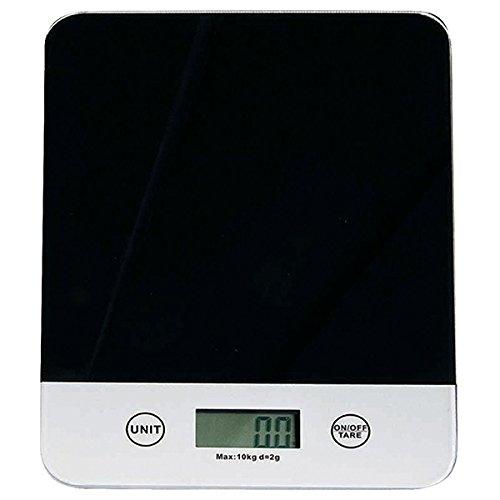 Ogo - 7915001 - Balance de cuisine électronique 10kg - 2g