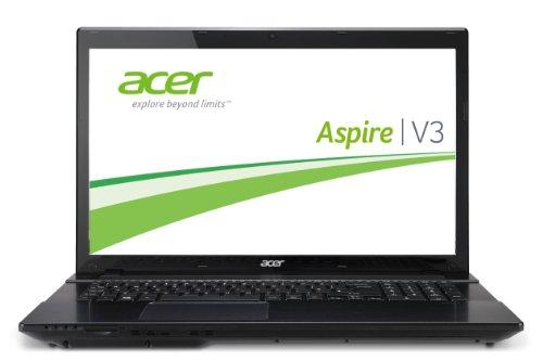 Acer Aspire V3-772G-54208G75Makk 43,9 cm (17,3 Zoll) Notebook