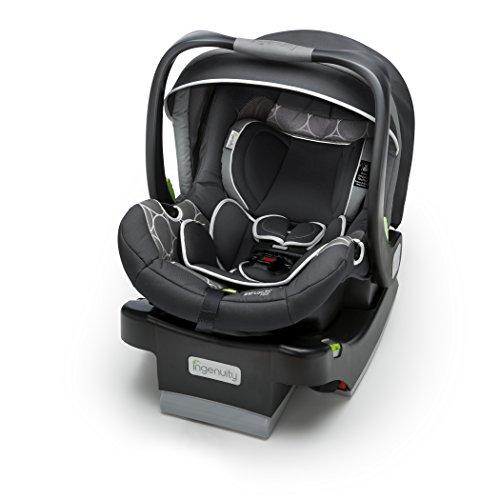 Ingenuity Intrust 35 Pro Infant Car Seat, Larson