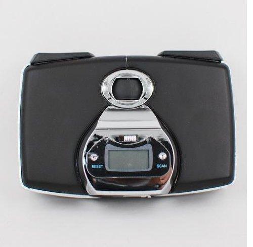 8X18 Binocular With Single-Rate Radio For Walking