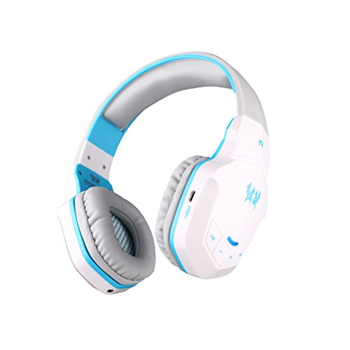 Sound Intone B3505 Professional Wireless Bluetooth Stereo PC Gaming Headphone...