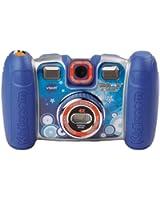 VTech Kidizoom Connect Appareil Photo Numérique Compact 2 Mpix Bleu