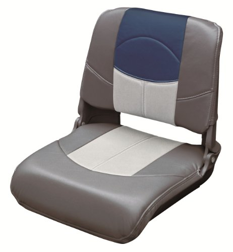 Image of Wise Fishing Boat Medium Folding Boat Seat (8WD1462-840-P)