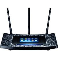 TP-Link AC1900 Desktop Wi-Fi Range Extender with Touchscreen Interface