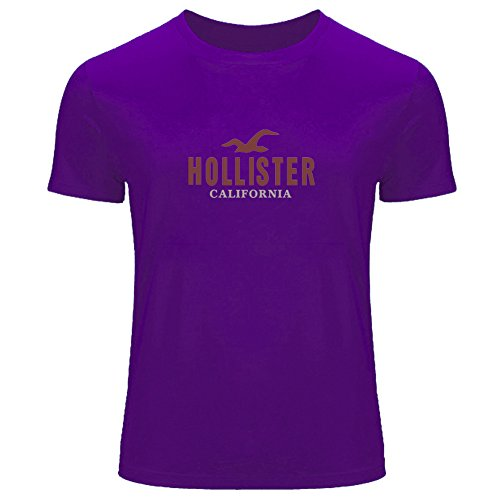 Hollister Classic For Boys Girls T-shirt Tee Outlet
