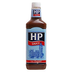 how to cook brown sauce