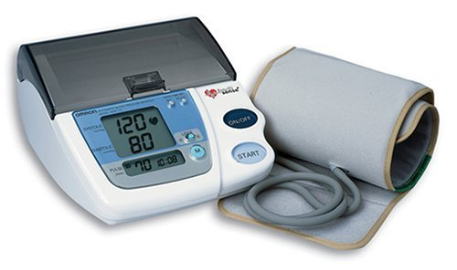 Cheap Intellisense Blood Pressure Monitor with Easy Wrap (73HEM773AC) Category: Blood Pressure Units and Supplies (HEM773AC)