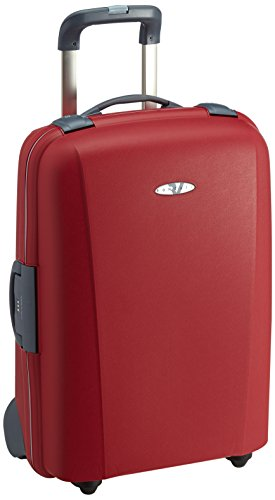 Roncato Valigia, 68 cm, 85 litri, Rosso, 500522