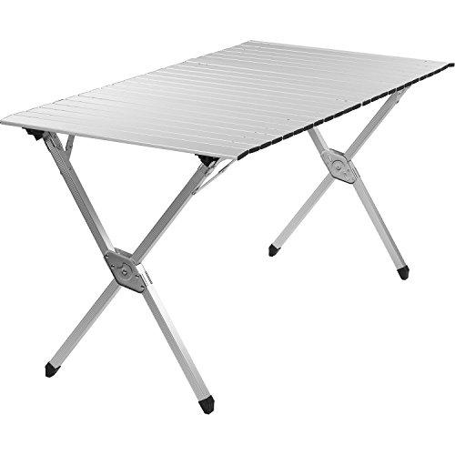 Grizzly-Pyle-Campingtisch-Aluminium-141-x-70-cm-inkl-Tragetasche