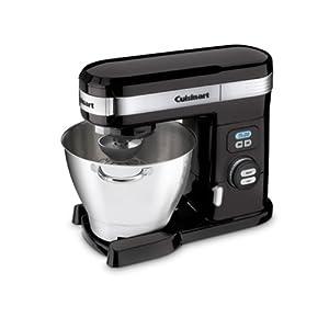 Cuisinart 5.5-Quart 12-Speed 800 Watt Stand Mixer