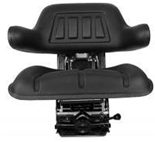 Metal Tractor Seat Replacement : Aftermarket ford n naa