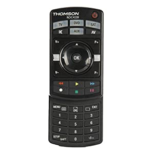 Thomson ROC4228 Universal Fernbedienung 4in1 / schiebbar